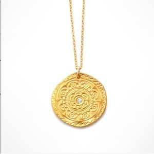 Jewelry - Circles of Life Charm Necklace